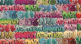 Coleção Graffiti