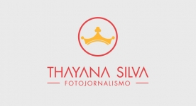 Branding Thayana Fotojornalismo