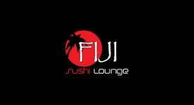Branding Fiji Sushi Lounge