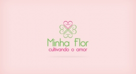 Branding Minha Flor