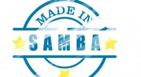 Made in samba