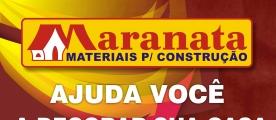 Campanha Tintas Suvinil - Maranata