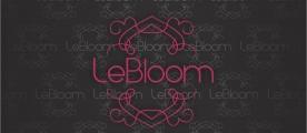 Naming e Identidade Visual - LeBloom