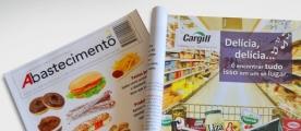 Anúncios de Revista