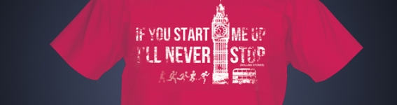 Estampas | T-Shirts