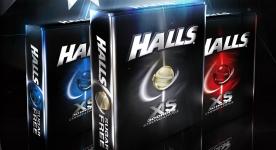 Halls - #agoravai
