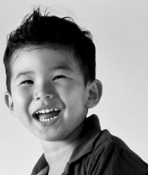 Ensaio Infantil - Leonardo