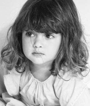 Ensaio Infantil - Milenna
