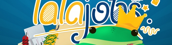 Projeto Lala-Job