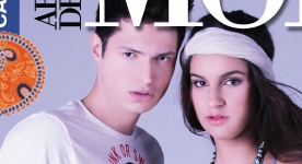 Editorial de Moda-That