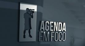 Agenda em foco