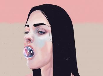 Illustration - Photorealism