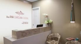 Dra Ana Carolina - Dermatologista