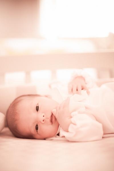 Newborn - Laura 14 dias