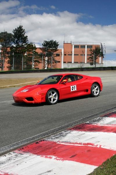 Ferrari Day - Autódromo de Interlagos