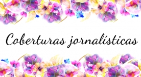 Coberturas jornalísticas