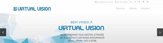 Virtual Vision (2015)