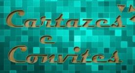 Cartazes e Convites