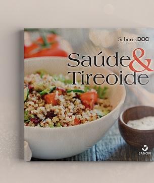Livro Saúde & Tireoide e Projeto Sabores | Ultima atualização06/11/2019