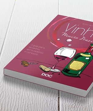 Livro Vinho, Muito Prazer | Ultima atualização08/07/2017
