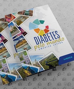 Diabetes pela América Latina | Ultima atualização28/08/2017