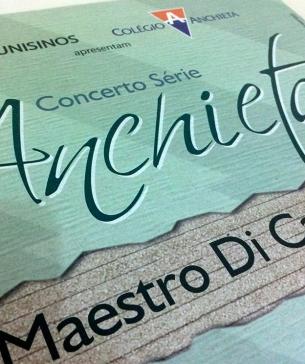Cartaz - Série Anchieta | Last update08/11/2017