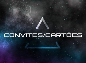 Convites/Cartões