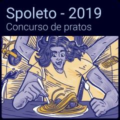 Pratos Espoleto - 2019