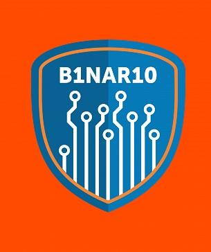 Binário | Ultima atualização23/01/2020