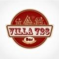 Bar villa 726