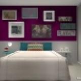 Projetos quartos de  crianças