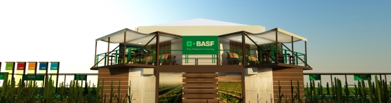 Basf Feiras Agro (2012)