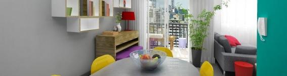 Apartamento 30-30 (2013)