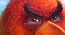 Coleção Angry Birds
