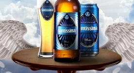 Projeto Cerveja Santíssima
