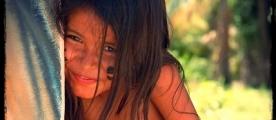 Pequenos índios