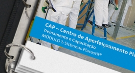 Manual CAP Placo Saint-Gobain