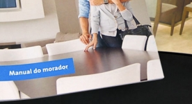 Manual do morador – Placo Saint-Gobain