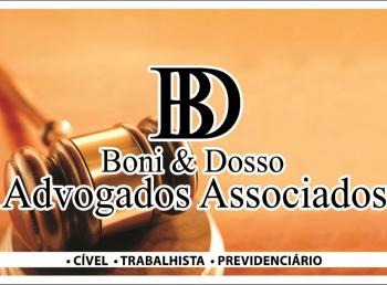 BONI & DOSSO ADVOGADOS ASSOCIADOS