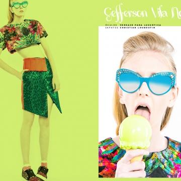 Bloginvoga - Coleções Verão 2015