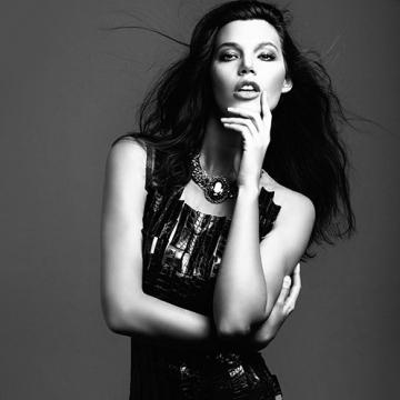 Top Girls- Vogue Itália