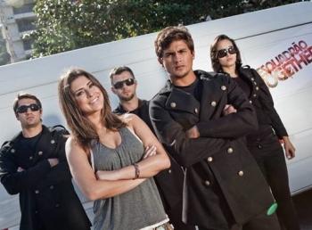 Bacardi - Together Squad