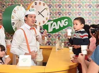 Tang - Tangueria