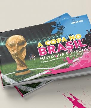 A Copa e suas lesões | 2014 | Ultima atualização24/05/2019