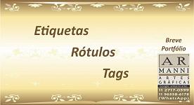 * Etiquetas | Rótulos | Tags *