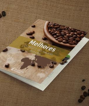 Os Melhores Cafés do Mundo | 2015 | Ultima atualização24/05/2019