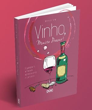Vinho, muito prazer! | 2017 | Ultima atualização24/05/2019