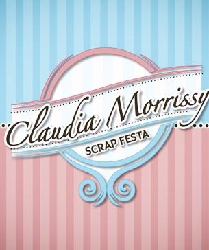 Claudia Morrissy Scrap Festa | 2016 | Ultima atualização24/05/2019