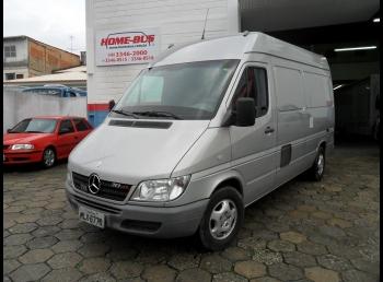 Motor-Home - Reforma Renault Master e suport