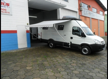 Motor-Home - IVECO